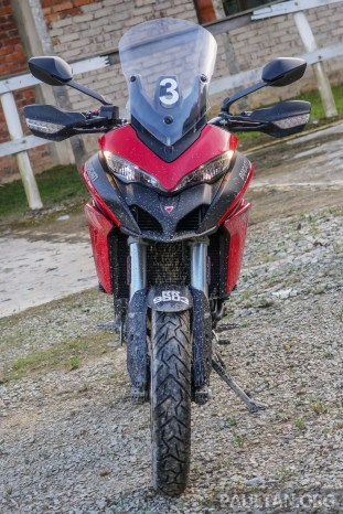 Ducati Multistrada 950 Ride BM-5