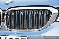 G30 BMW 530e Review 14