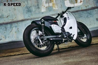 Honda Super Cub KSpeed BM-4