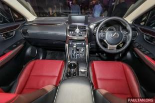 Lexus NX-6