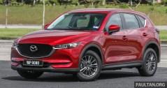 Mazda CX-5 2.0 GL Skyactiv-G 2WD_Ext-3