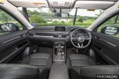 Mazda CX-5 2.0 GL Skyactiv-G 2WD_Int-1