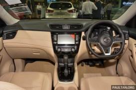 Nissan X-Trail 2.0 AWD SG 14