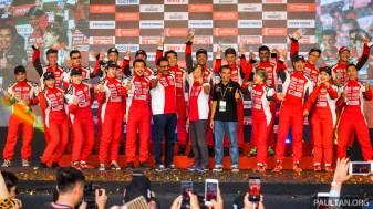 Toyota Gazoo Racing Festival Johor Day Two 94