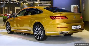 Volkswagen Arteon 2.0 TSI 4Motion R-Line SG 2