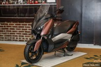 YAMAHA XMAX Preview-4