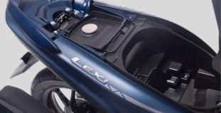 Yamaha Lexi 125 Indo BM-7