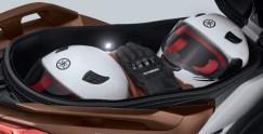 Yamaha XMax details BM-4