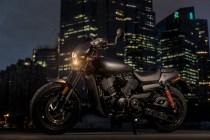 2017 Harley Davidson Street Rod 750 Static - 9