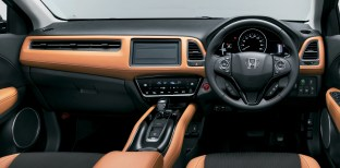 2018 Honda HR-V facelift to debut in Thailand soon