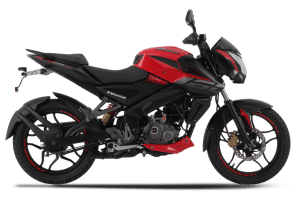 2018 Kawasaki Rouser NS160 Philippines - 3