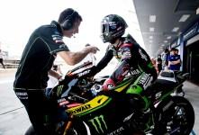2018 MotoGP Monster Tech 3 Yamaha - 10