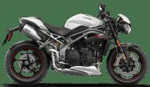 2018 Triumpg Speed Triple - 31