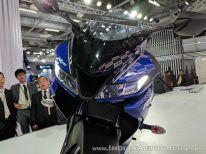 2018 Yamaha YZF-R15 - 10