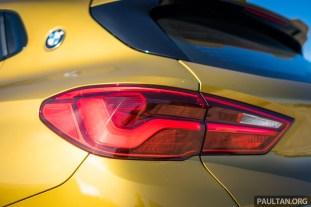 BMW X2 55