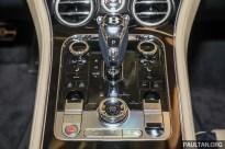 Bentley Continental GT Launch_Int-11_BM