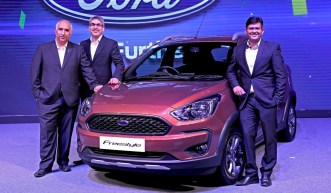 Ford Freestyle 1