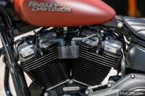 Harley Davidson Street Bob 107-36