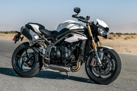 Triumph Speed Triple S 2018 BM-5