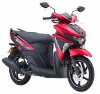 Yamaha Avantiz 2018 Red BM-7