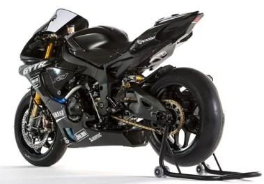Yamaha GYTR R1 2018 BM-3