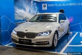 2018 BMW i Wallbox Plus at WEIL Hotel