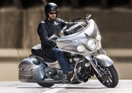 2018 Indian Chieftain Elite - 2