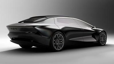 2018 Lagonda Vision Concept