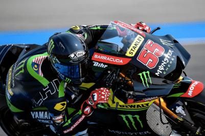2018 MotoGP Hafizh Syahrin - 5