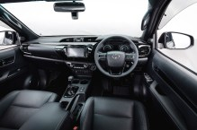 2018 Toyota Hilux L-Edition 10