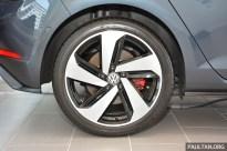 2018 Volkswagen Golf GTI 9