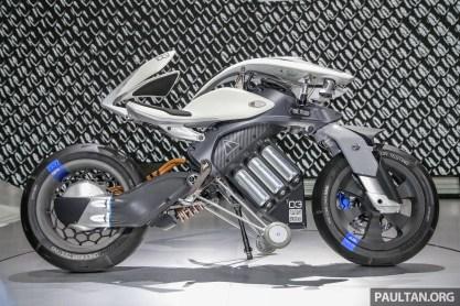 BIMS2018_Yamaha_Concept-3 Motoroid BM