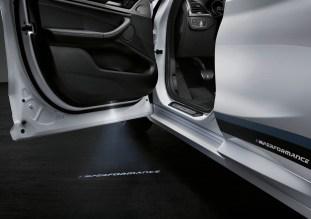 BMW X2 X3 X4 M Performance Parts 14