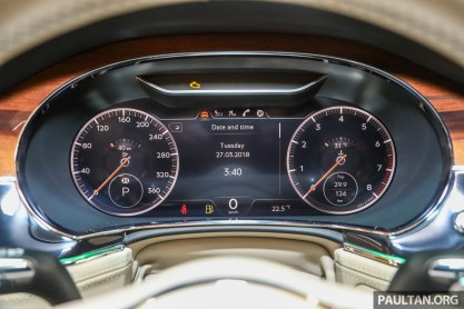 Bently Continental GT_Int-10-BM