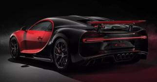 Bugatti Chiron Sport 5