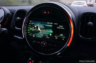 F60 MINI Cooper S E Countryman All4-Portugal-review -44