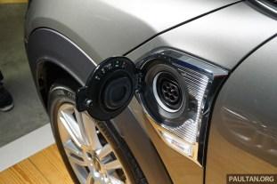 F60 MINI Cooper S E Countryman All4-Portugal-review -61