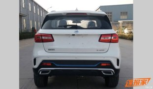 K-One China Electric SUV 2