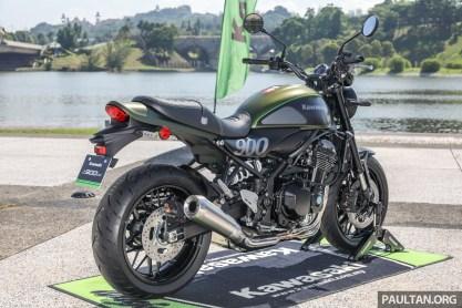 Kawasaki Z900RS-3