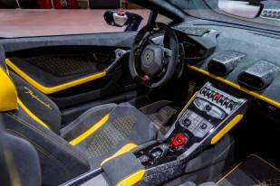 Lamborghini Huracan Performante Spyder 44-BM