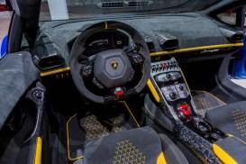 Lamborghini Huracan Performante Spyder 53
