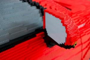 Lego Toyota Camry (4)