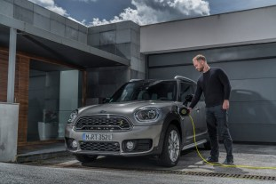 MINI Cooper S E Countryman ALL4 49