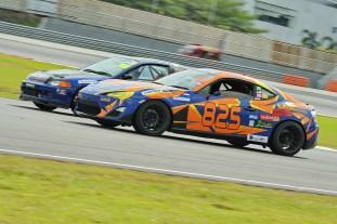 Malaysia Speed Festival 2018 Round One 8