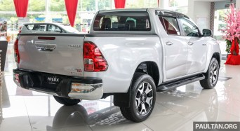 Toyota Hilux L edition_Ext-3