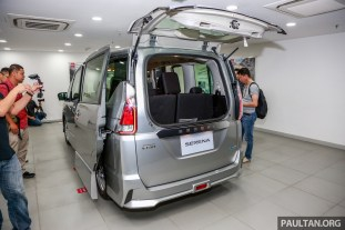 2018 Nissan Serena Preview_Int-54