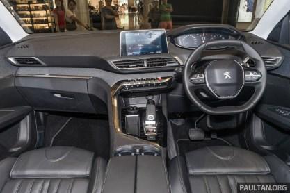 2018 Peugeot 5008 30 BM