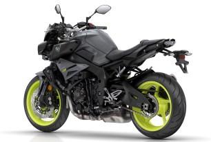 2018 Yamaha MT-10 - 2