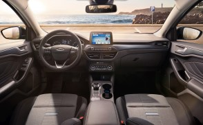 2019 Ford Focus Mk4 Active-12