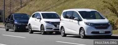 Honda Sport Hybrid Japan 3